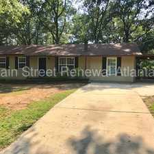 Rental info for Stunning home at 40 Woodland Dr