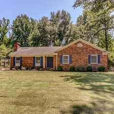 Rental info for Be WOWED as you walk through the door! 120 S. Mendenhall Road in the Memphis area