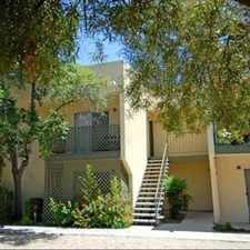 Rental info for Country Gardens Apartments in the Tucson area