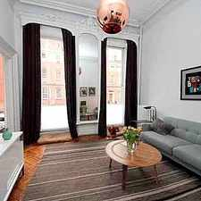 Rental info for W 22nd St in the Chelsea area