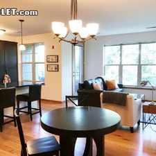 Rental info for $1500 1 bedroom Apartment in Madison Near West (campus) in the Dudgeon - Monroe area