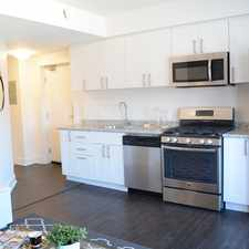 Rental info for 514 King Street East #103 in the Hamilton area