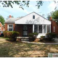 Rental info for NEWLY DONE BEAUTIFUL HOME WITH DETACHED GARAGE in the Evergreen area