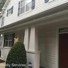Rental info for 1303 Emsworth Drive in the Chesapeake area