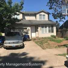 Rental info for 4031 SE 63rd Avenue in the Foster-Powell area