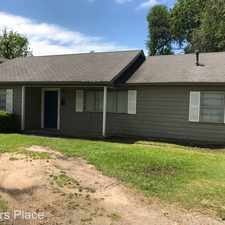 Rental info for 4840 South Victor Avenue