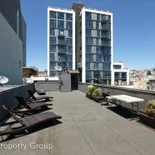 Rental info for 1448-1450 Bush Street - 2C in the San Francisco area