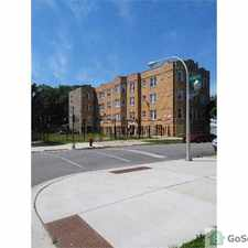 Rental info for Charming California-style 2 bedroom apartments in modern, upgraded four-story solid brick building in the Lawndale area