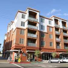 Rental info for Allegro At Jack London Square in the West End area