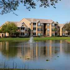 Rental info for WestWood Reserve in the Westchase area