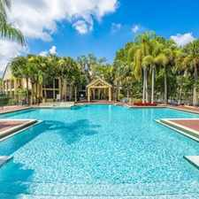 Rental info for Radius Tampa Palms in the Tampa Palms area