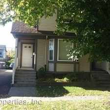 Rental info for 9-21 Pearl Street in the Rochester area