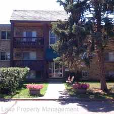 Rental info for 61116 Lyndale Avenue South. in the Windom area