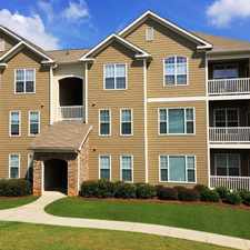 Rental info for Southwood Vista in the Atlanta area