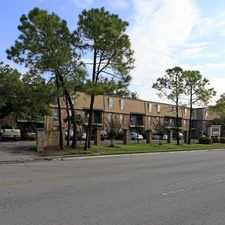 Rental info for Ashley Square in the Houston area