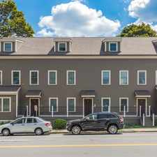 Rental info for 341 Gallivan Boulevard in the Ashmont area