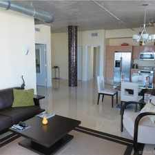 Rental info for 2275 Biscayne Boulevard #904 in the Miami area