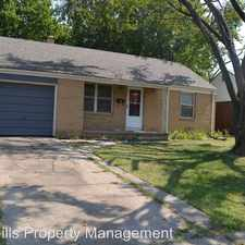 Rental info for 1732 N Fountain - 1732 N Fountain