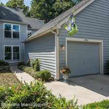 Rental info for 2916 Winters Chase Way
