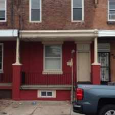 Rental info for 3021 Wharton Street in the Grays Ferry area