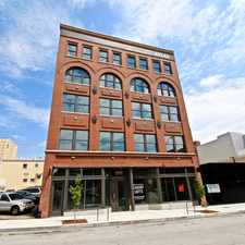 Rental info for 1511 Walnut St in the Kansas City area