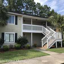 Rental info for 3559 Highway 544 OPAS Apt 13E in the Conway area