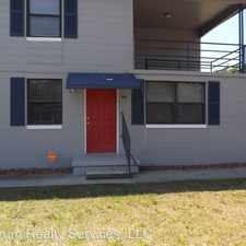 Rental info for 504 E 64th St unit 1 in the Panama Park area