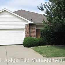 Rental info for 14105 Silkwood Drive