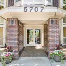 Rental info for Cityscape Apartments in the St. Louis Park area