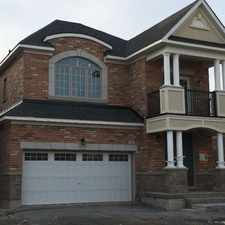 Rental info for 26 Read Street in the Newmarket area