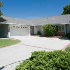 Rental info for Blythe St in the North Hollywood West area