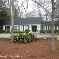 Rental info for 2467 Wildwood Drive in the Montgomery area