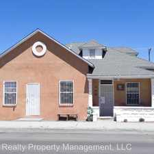 Rental info for 1402 3rd St SW in the Barelas area