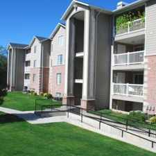 Rental info for Canyon Park in the Midvale area