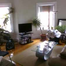 Rental info for Beacon St & Tappan St in the 02446 area