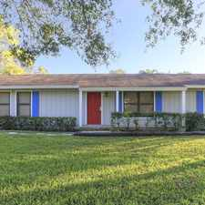 Rental info for Beautiful Single Family Home!