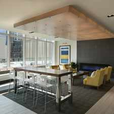 Rental info for Solaire in the Financial District area