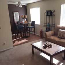 Rental info for Timberline in the River View area