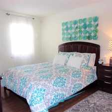 Rental info for Cedar Creek Apartments in the Chesapeake area