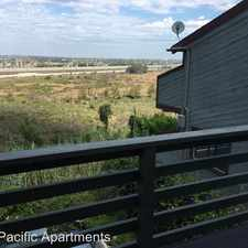 Rental info for 2201 Pacific Avenue - 3C