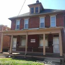 Rental info for 1467 Worthington St 1 and 2