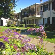 Rental info for 15610 Tustin Village Way
