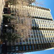 Rental info for 9903 104 Street in the Downtown area