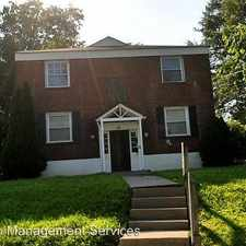 Rental info for 301 N. 41st St, Apt 4 in the New Albany area