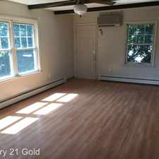 Rental info for 232 Caroll St - 2nd floor in the Reading area