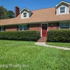 Rental info for 1728 W. Sugar Creek Road in the Charlotte area