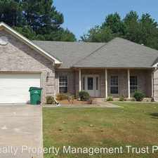 Rental info for 19 Berry Patch Drive