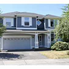 Rental info for SOLD! Spacious Camas home with great location!