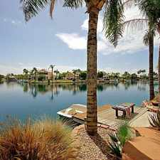 Rental info for Two Bedroom In Gilbert Area in the Mesa area