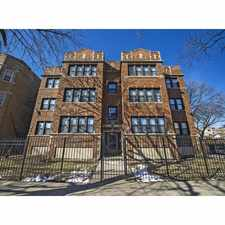 Rental info for 9400 S Laflin
